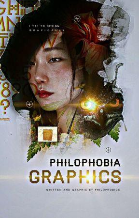 Philophobia Graphics by philophobics