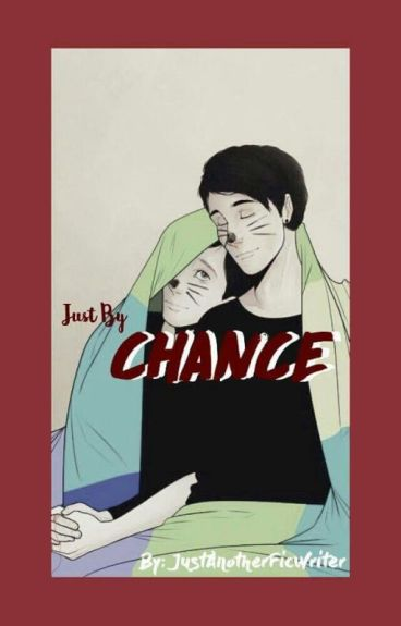 Just by Chance- Phan AU