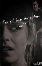 Girl From The Underworld [DOKONČENÉ] by KendyElf