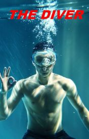 The Diver - A Paranormal Romance by dkjanotta