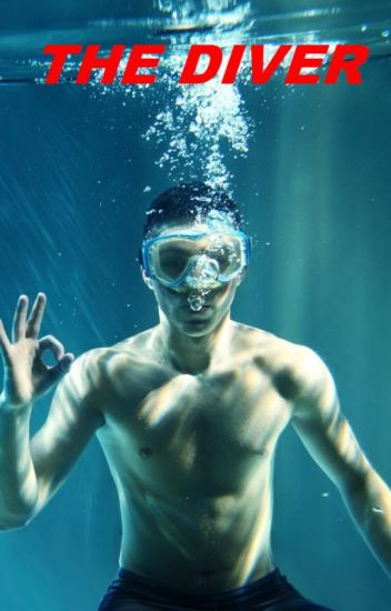 The Diver - A Paranormal Romance