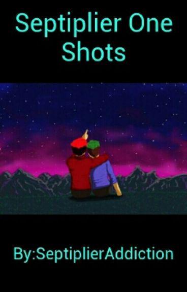 <3 Septiplier One Shots <3