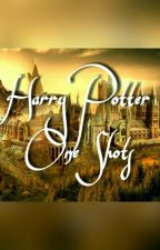 Harry Potter One Shots by LilyEvans1960