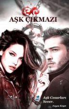 AŞK ÇIKMAZI ( Rüyamda Saklı) by seymaztrk290