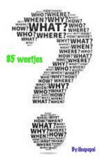 85 Bizarre Weetjes by ilsepepsi