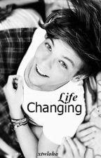 Life Changing || Larry stylinson AU by xtwloha