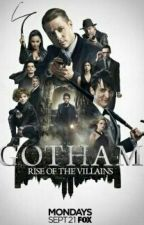 {Gotham} OS by Crazypaola