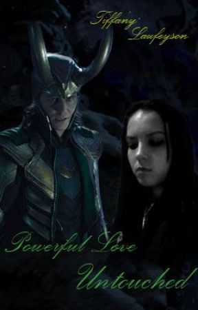 Loki love story fanfic