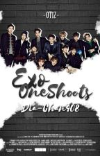 ❣️|| OneShoots EXO. [OT12] by Dia-chan408