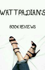 WATTPADIANS [BOOK REVIEWS]  by commonsadgirl-aon