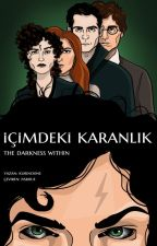İçimdeki Karanlık / The Darkness Within by ValoraThePardus