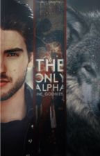The Only Alpha - Theo Raeken by Une_Goonies_