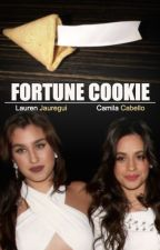 Fortune Cookie by jausregui