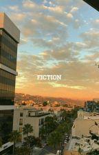 Fiction | Daejae by JUNGOOKSAMA