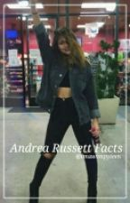 Andrea Russett Facts by imawimpyteen