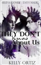 They Don't Know About Us. (zaylena) {spanish translation.} by xflawlxss