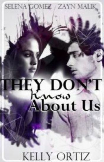 They Don't Know About Us. (zaylena) {spanish translation.}