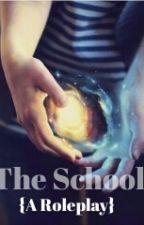 The School by rainbow_icecream645