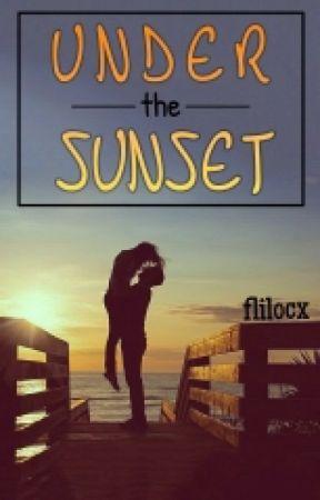 Under The Sunset by RedRubiesz