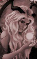 Я дочь Дьявола by alisa1221