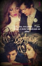 Over Again by XxAmeliaMixdirection