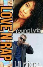 Love N Rap by Imdatbish