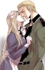 Hetalia Romeo & Juliet! by NeNeHetaliansUnite