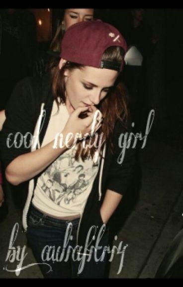 Cool Nerdy Girl