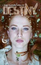 Destiny |#GreenA by MariaOrtellado