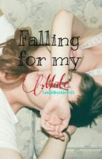 Falling For My Mate (Wattys 2016) by fangirlbooklover13