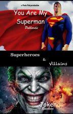 Superheroes & Villains by PoetsPub