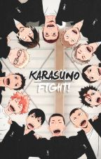 [Haikyuu!! x Reader] One-shots by Fire_flower02