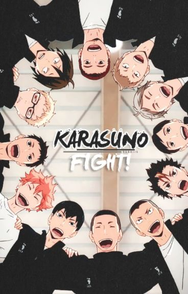 [Haikyuu!! x Reader] One-shots