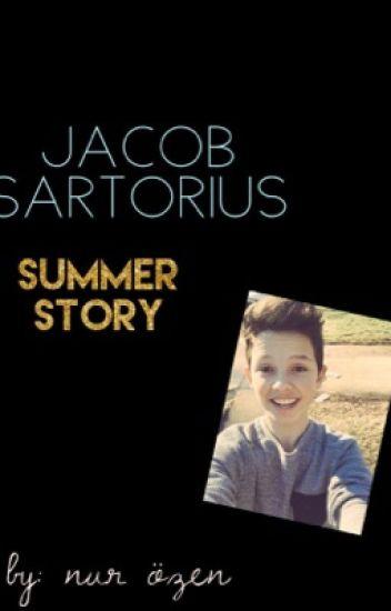 A JACOB S. STORY 📚