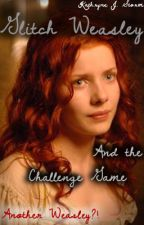 Glitch Weasley - The Other Weasley Twin *On Hold* by Xevithro