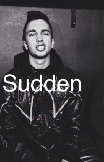 Sudden ~SMUT~ Tyler Joseph X reader