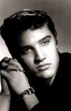 A Little More Conversation:  An Elvis Presley Romance by lifeisgoodfanfics