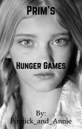Prim's Hunger Games by Finnick_and_Annie