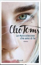 THE PICOLE COZZE CHE LOVVO DE TI||CLEO TOMS by blwckjaureguix