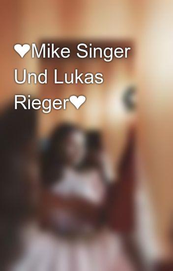 ❤Mike Singer Und Lukas Rieger❤