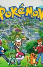 Pokemon: Aventuras em Kanto by Mikalisarb