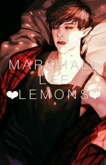 ❤Lemons❤ Marshall lee X Reader