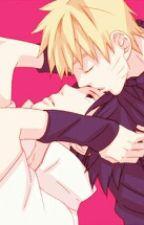 Imagenes Yaoi (Naruto) by Akirauchiha123