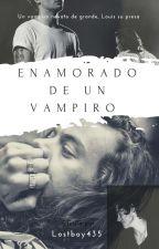 In Love With A Vampire (Terminada) *En Edición* by LostBoy435