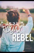 Royal Rebel by ElwadAhmed