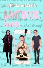 Mon Rant (FanGirl) Book !! by FictionsGirls