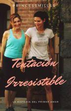 Tentación irresistible by Abby_Zampini
