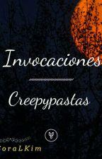 Invocaciones Creepypastas «Hmm?» by SoraLkim