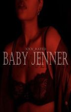 Baby Jenner by ChillxBlessed