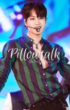 PILLOWTALK 》 Kai by GalacticNico